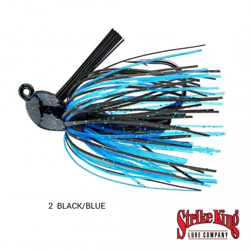 Strike King Bitsy Flip Mini Flipping Jig