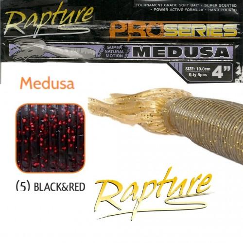 """Rapture Medusa 4"""""""
