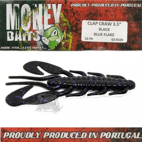 Money Baits Clap Craw 3.5