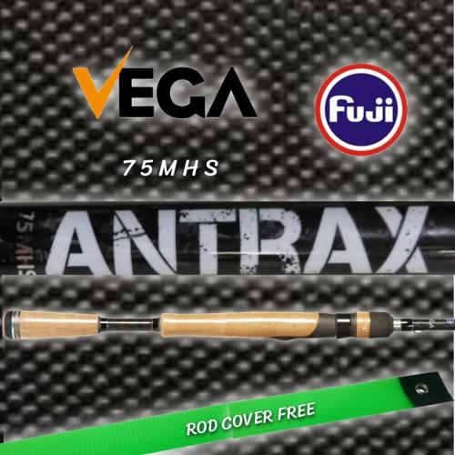 Cana Vega Antrax 75MHS
