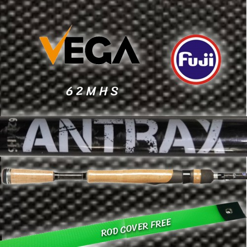 Cana Vega Antrax 62MHS