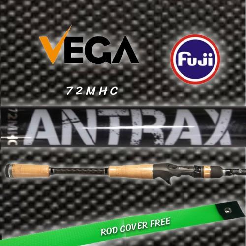 Cana Vega Antrax 72MC