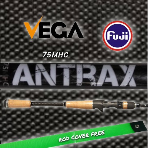 Cana Vega Antrax 75MHC
