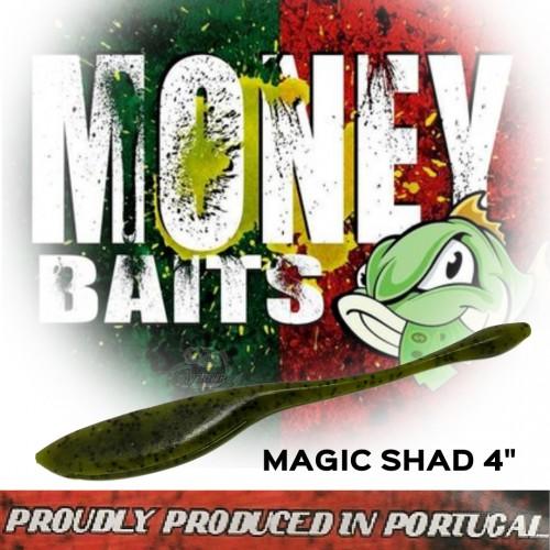 Money Baits Magic Shad