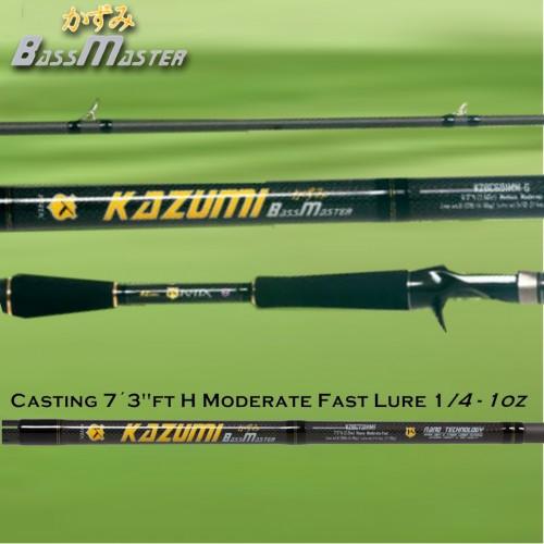 Cana Katch Kazumi 731MHF