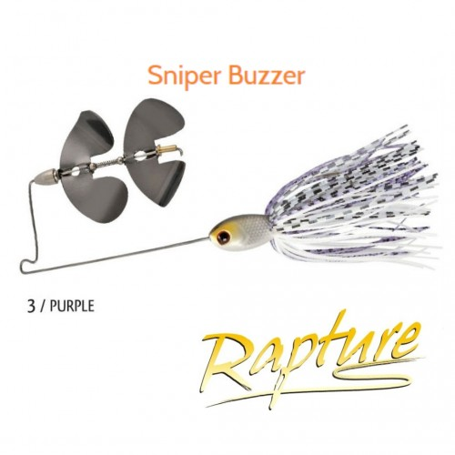 Amostra Rapture Sniper Buzzer