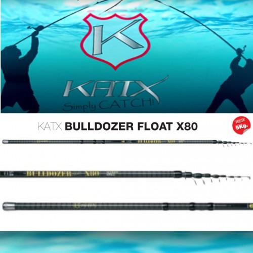 Katx Bulldozer X80