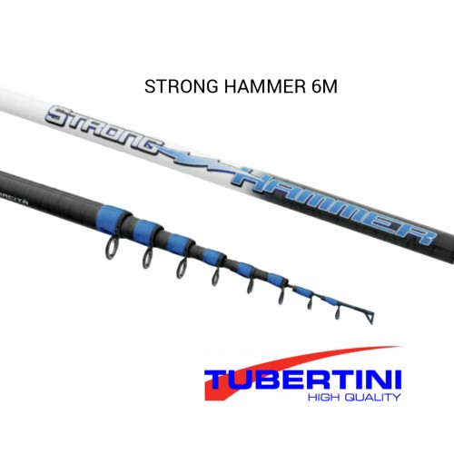 Cana Tubertini Strong Hammer 6m