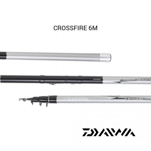 Cana Daiwa Crossfire 5m