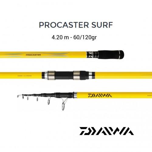 Cana Daiwa Procaster 4.20m