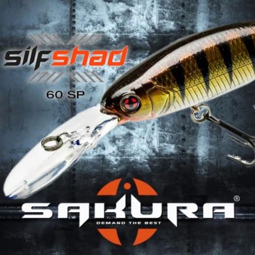 Amostra Sakura Slifshad 60SP
