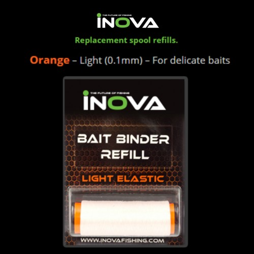 Inova Light elastic