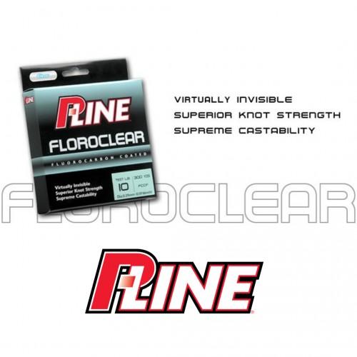 Linha P-Line Floroclear