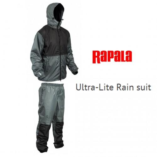 Rapala Ultra-Lite Rain Suit