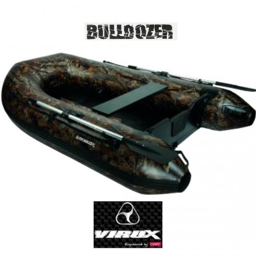 Barco Virux Bulldozer