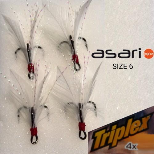 Asari Triplex nº6