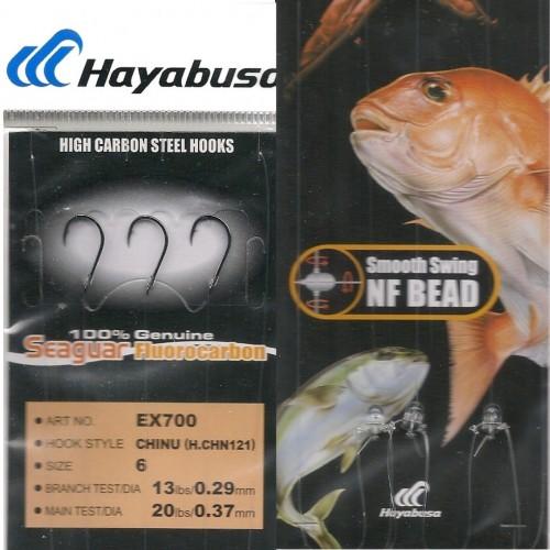 Hayabusa Montagem de Barco