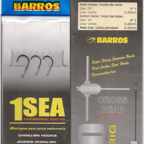 Barros Montagem de Mar 1Sea