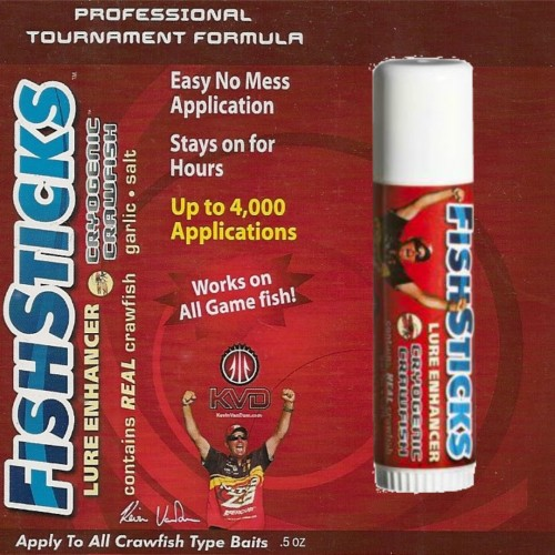 FishStick Lure Enhancer