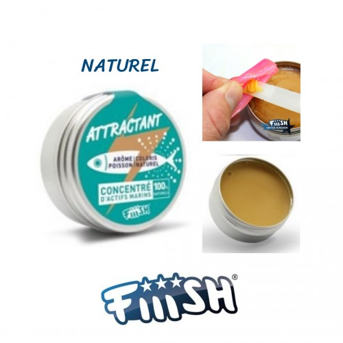 Fiiissh Attractant