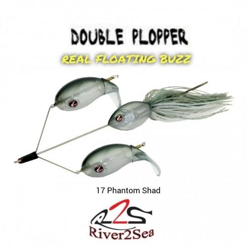 River2Sea Double Plopper