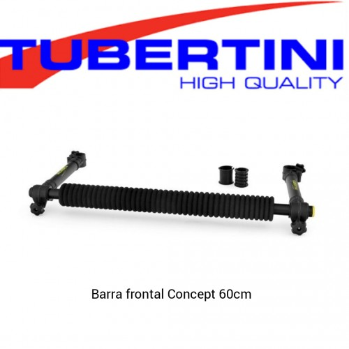 Tubertini Barra Frontal