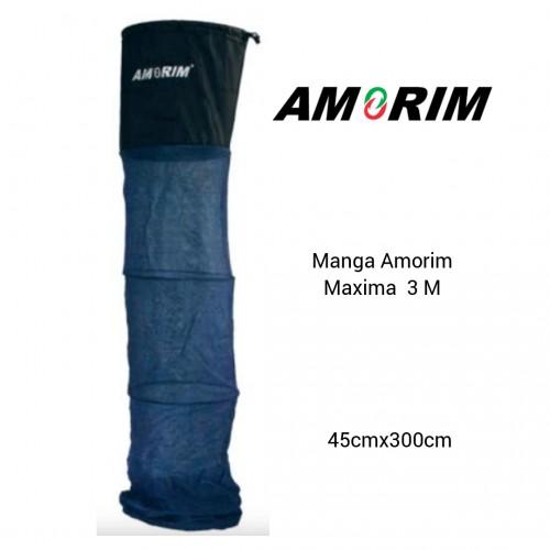 Manga Amorim Maxima 3M