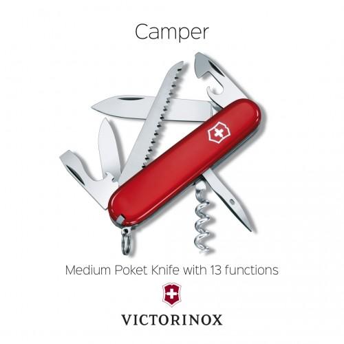 Canivete Victorinox Camper
