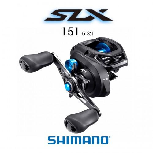 Carreto Shimano SLX