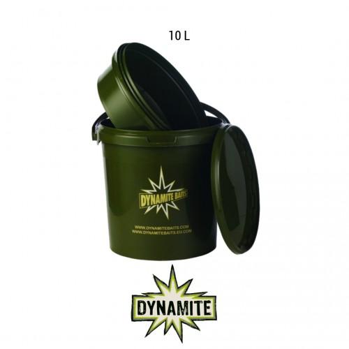 Balde Dynamite 10L