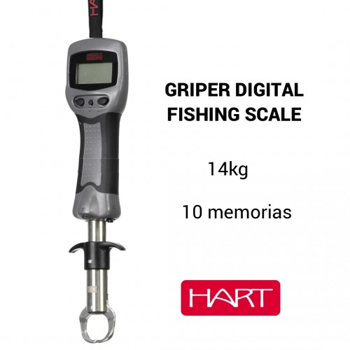 Hart Digital Grip