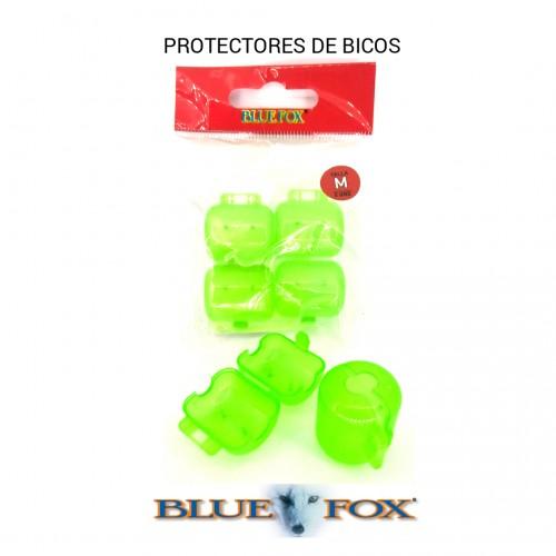 BlueFox Protectore de bicos