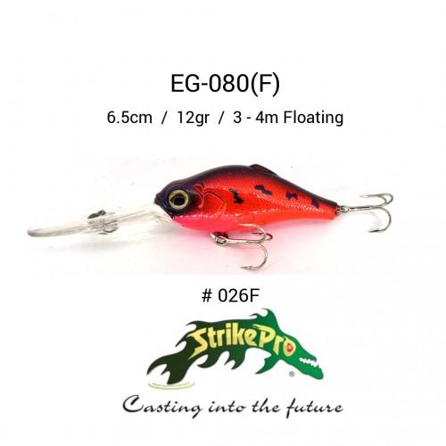 Strike Pro EG-080F