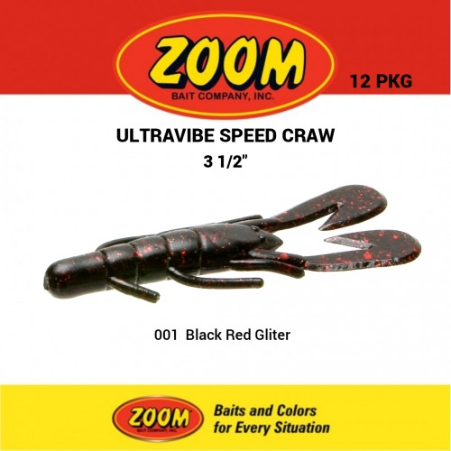 Zoom UV Speed Craw