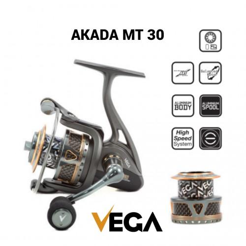 Carreto Vega Akada MT30
