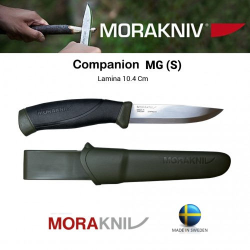 Morakniv Companion MG