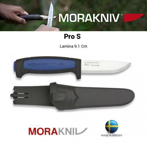 Moraknive Pro S