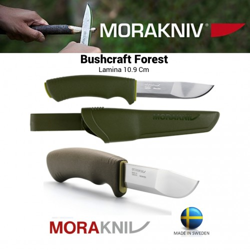 Morakniv Forest