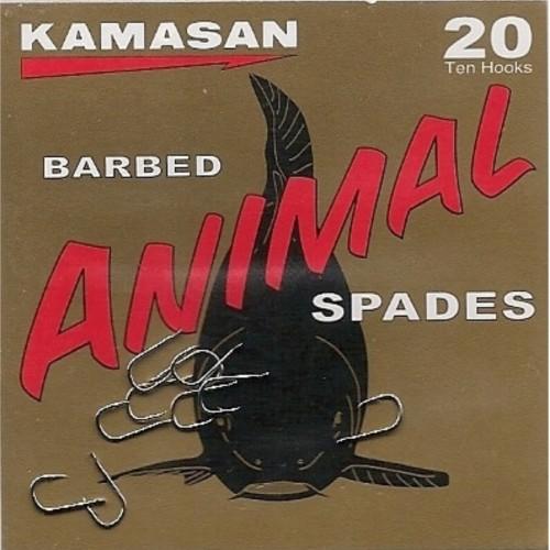 Anzois Kamasan Animal