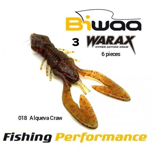 Amostra Biwaa Warax