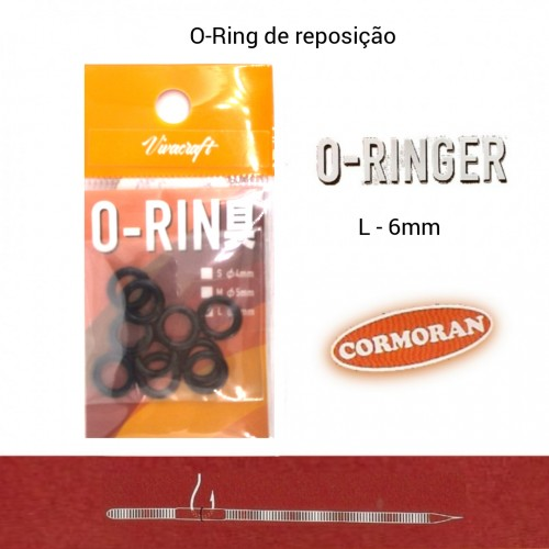 VivaKraft O-Ring