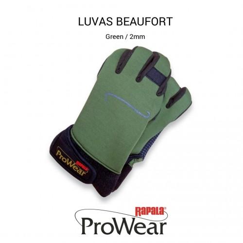 Luvas Rapala ProWear Beaufort