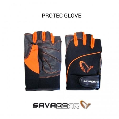 Luvas Savage Gear ProTec