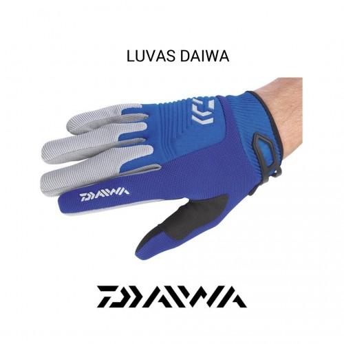 Luvas Daiwa