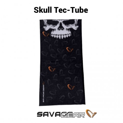 Gola Savage Gear Skull Tec-Tube