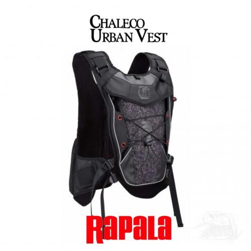 Colete Rapala Urban Vest
