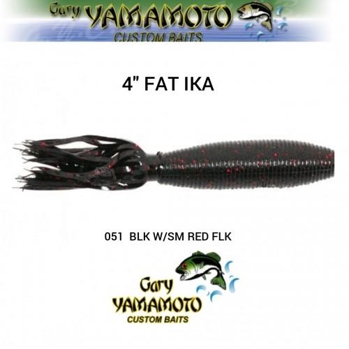 """Gary Yamamoto Fat Ika 5"""""""
