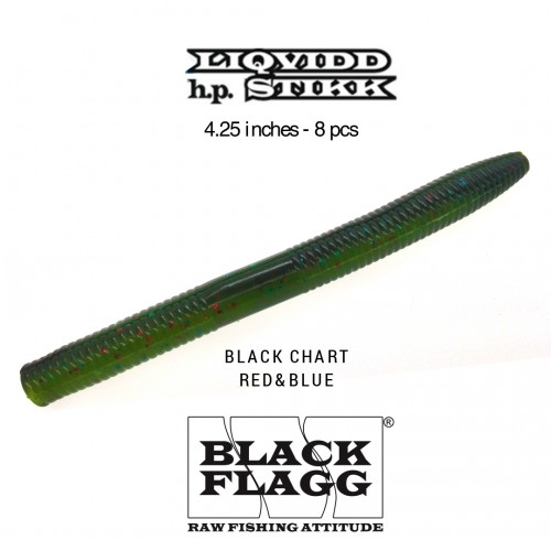 Black Flagg LIqvidd H. P. 4.25