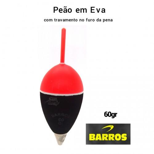 Peão Barros Eva 60gr