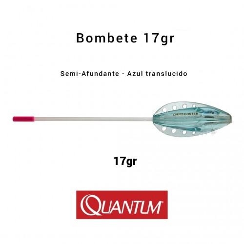 Bombete Quantum Dart-caster 17gr